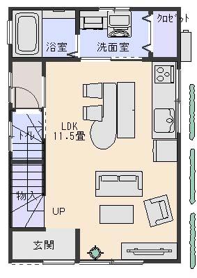 木の家参考プラン-1.1 1F .jpg